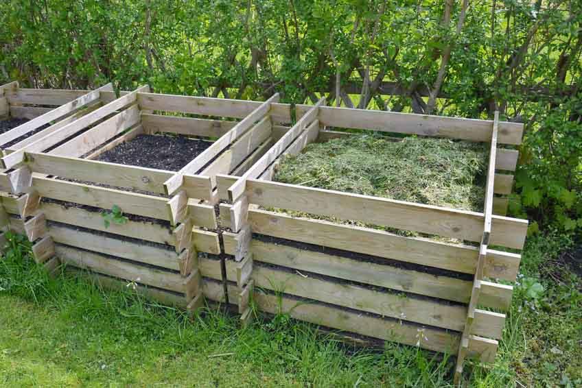 kompost anlegen ist wichtig für den garten - ratgeber, Garten und Bauten