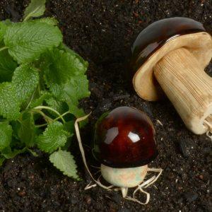 stilvolle und nützliche Gartenkeramik