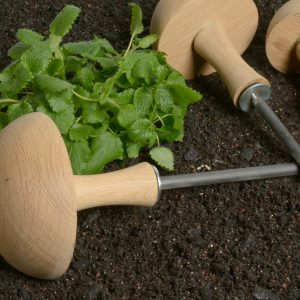 hilfs- & sinnreiches für den Garten