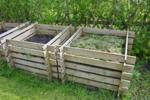 Kompost anlegen ist lebensnotwendig für den Garten