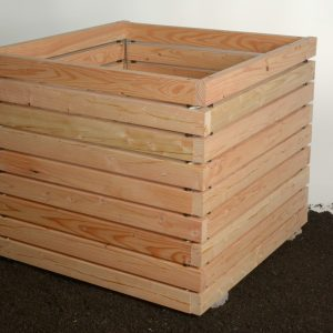 Komposter novum (Elementkomposter)