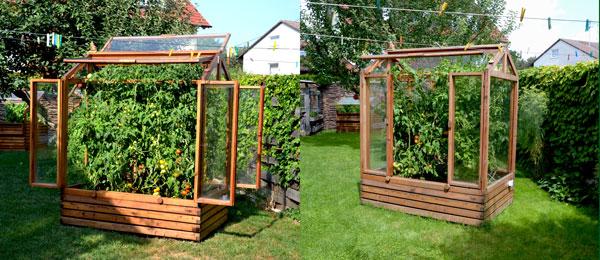 kleingewaechshaus-gartenfrosch-tomatenhaus-tuerstellungen