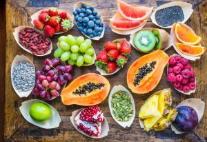 Superfood aus dem heimischen Hochbeet / Garten